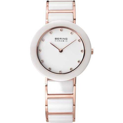 Bering Ladies' Ceramic Watch