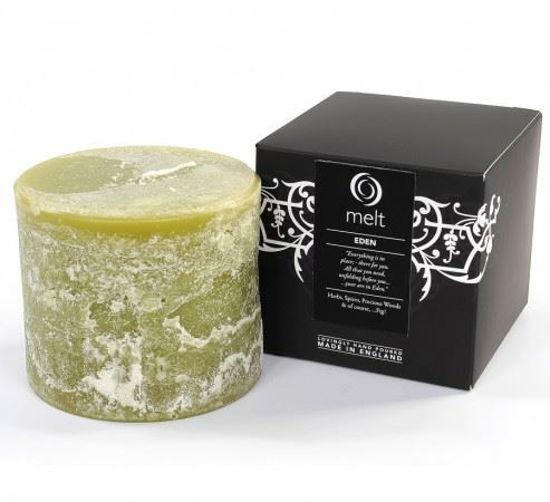 Picture of Eden Scented Candles