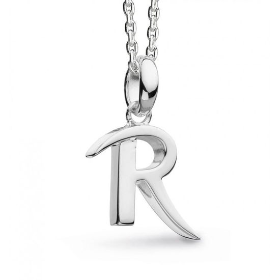 Picture of KH Initial R Necklace