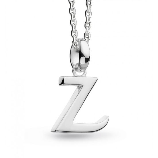 Picture of KH Initial Z Necklace