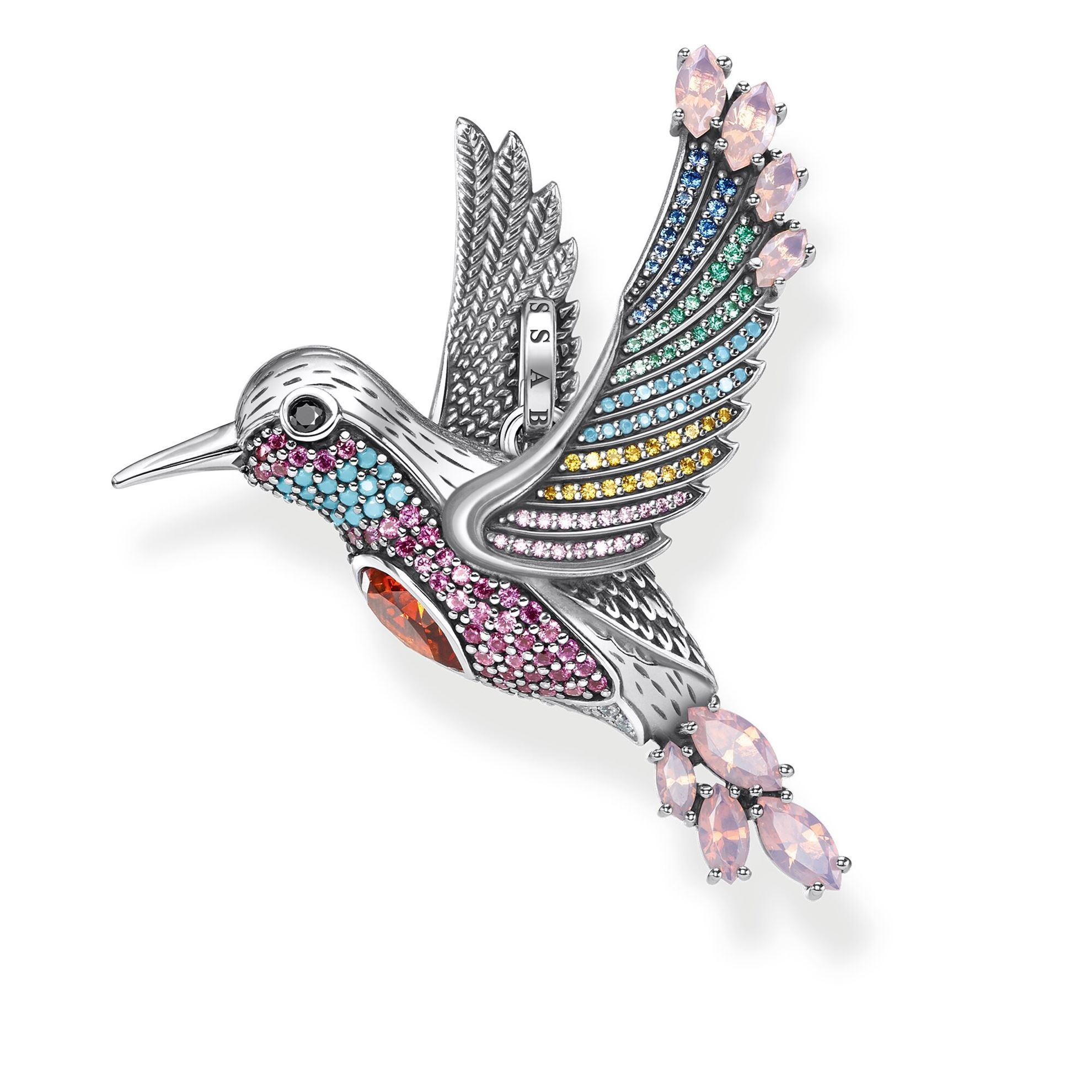Picture of Humming Bird Pendant
