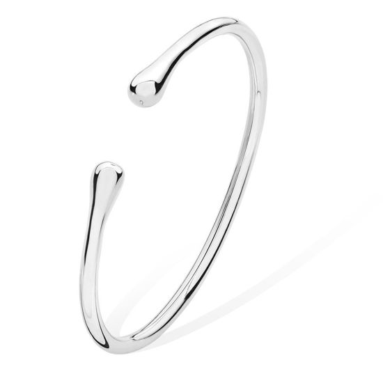 Picture of Twist Drop Bangle
