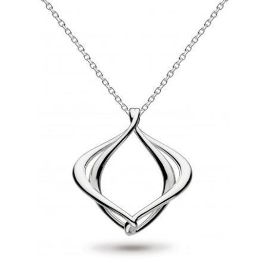 Picture of Entwine Alicia Necklace