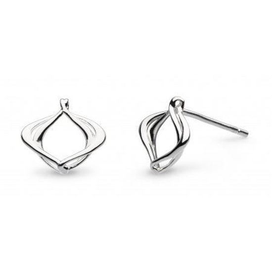 Picture of Entwine Alicia Small Stud Earrings