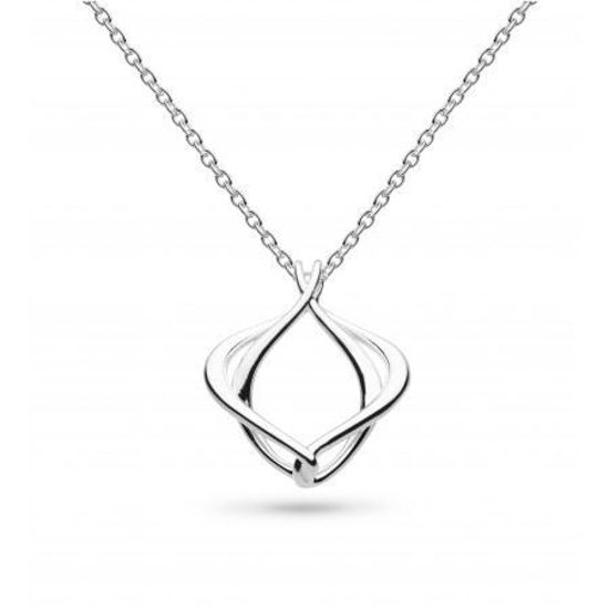 Picture of Entwine Alicia Small Necklace