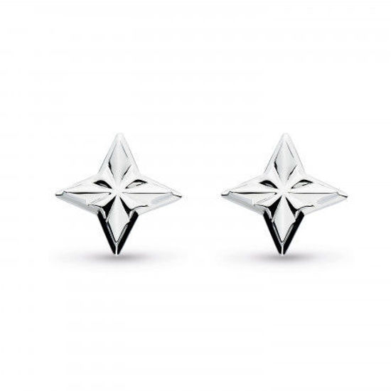 Picture of Kit Heath Empire Astoria Star Stud Earrings