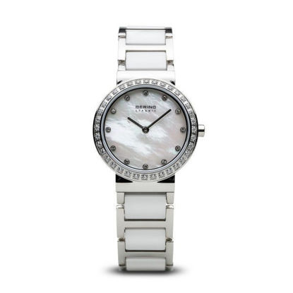 Picture of Bering White Ceramic Watch