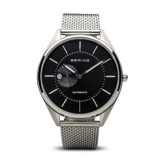 Picture of Bering Automatic Black Watch