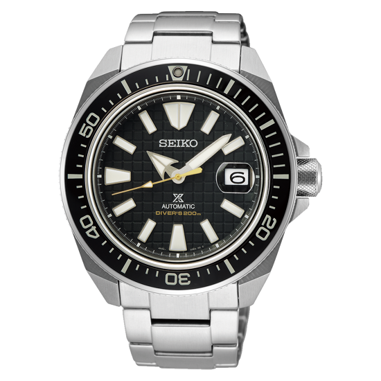 Picture of Seiko Automatic Divers Watch