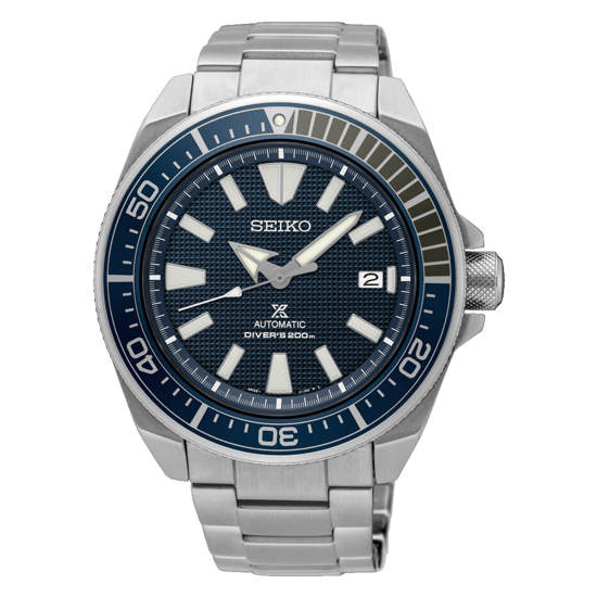 Picture of Seiko Blue Divers 200m Watch