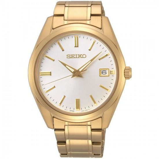 Picture of Seiko Conceptual Champagne Dial Watch