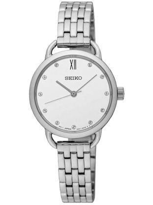 Picture of Seiko Bracelet Watch