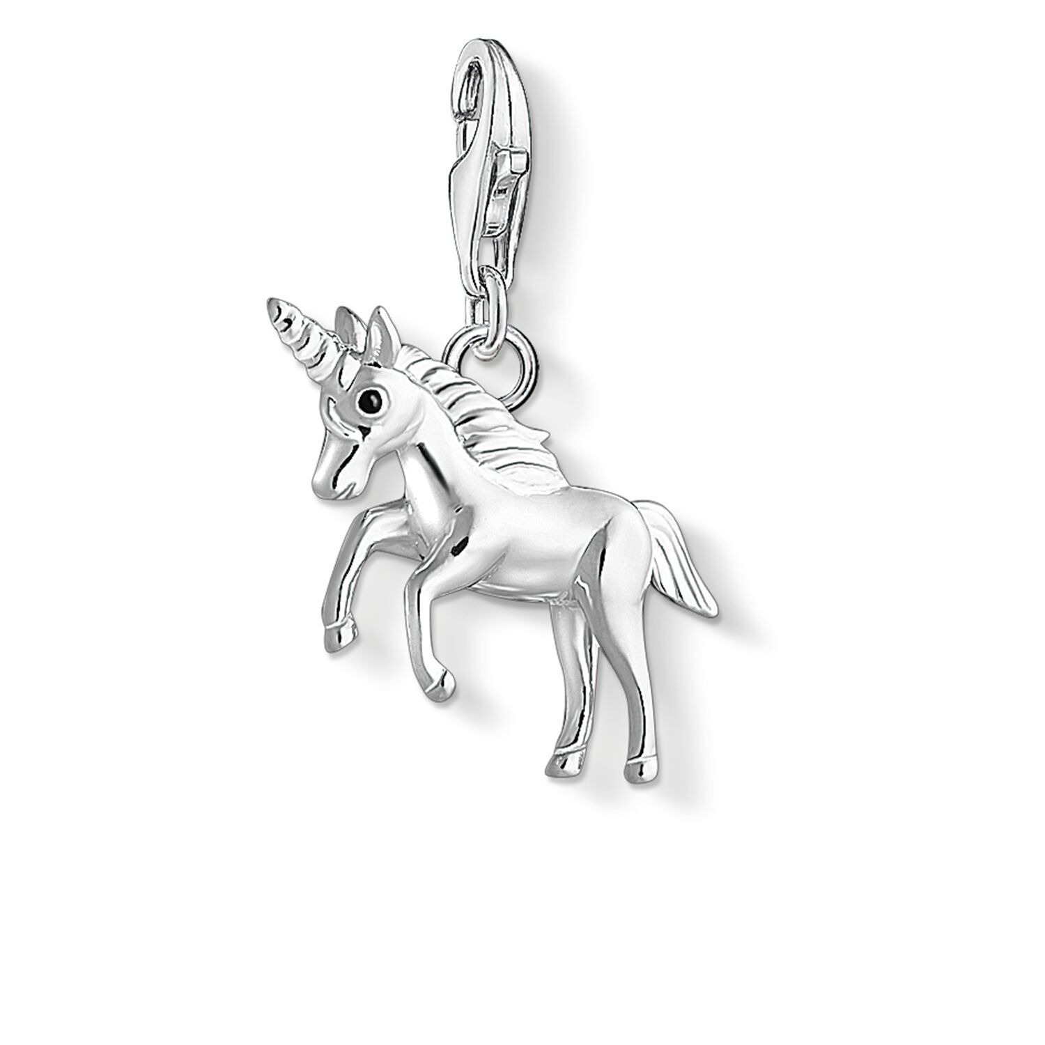 Picture of Unicorn Charm