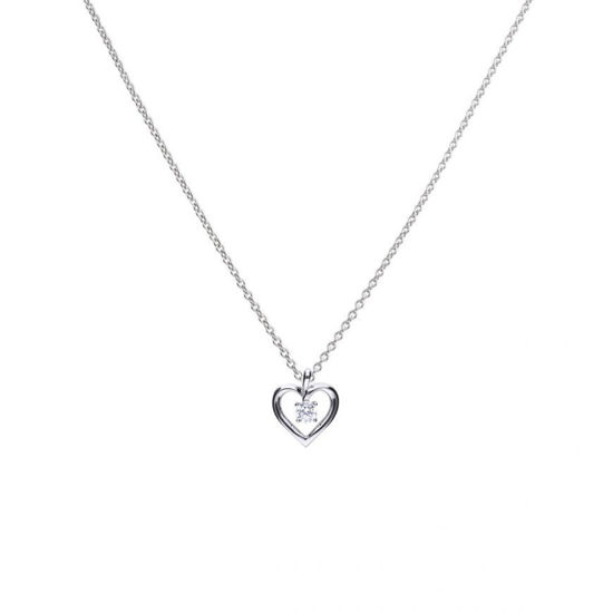 Picture of Open Heart Pendent