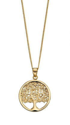 Picture of Tree of Life Necklace