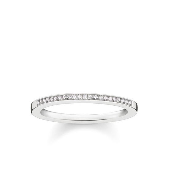 Picture of Diamond Band Ring