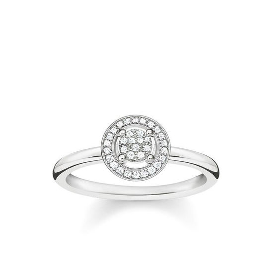 Picture of Diamond Pave Ring