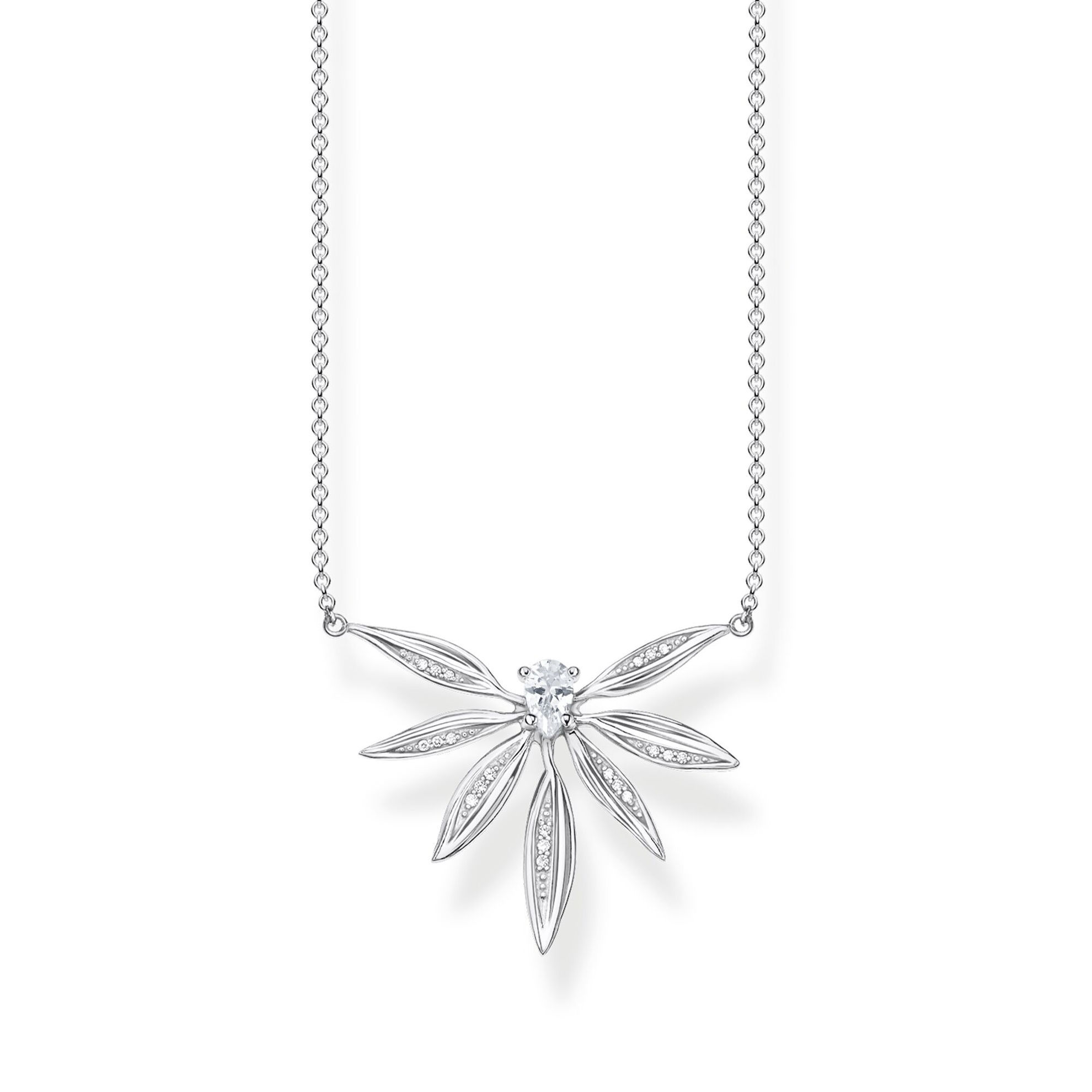Picture of Leaves Necklace