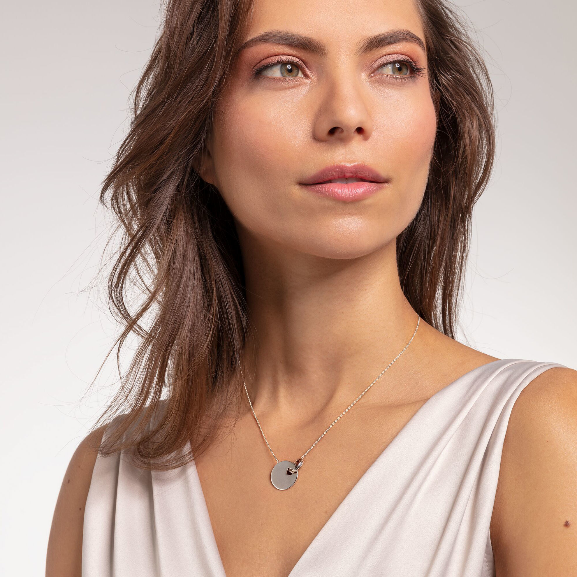 Picture of Together Forever Necklace