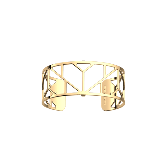 Picture of Amour Bracelet 25 mm Gold finish