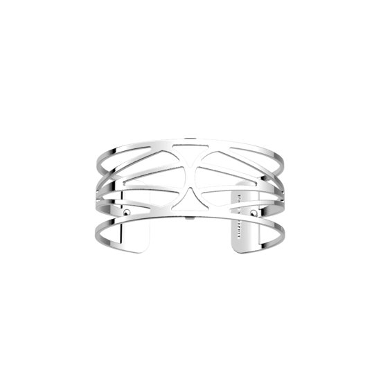 Picture of Garden bracelet 25 mm Silver finish £72.00