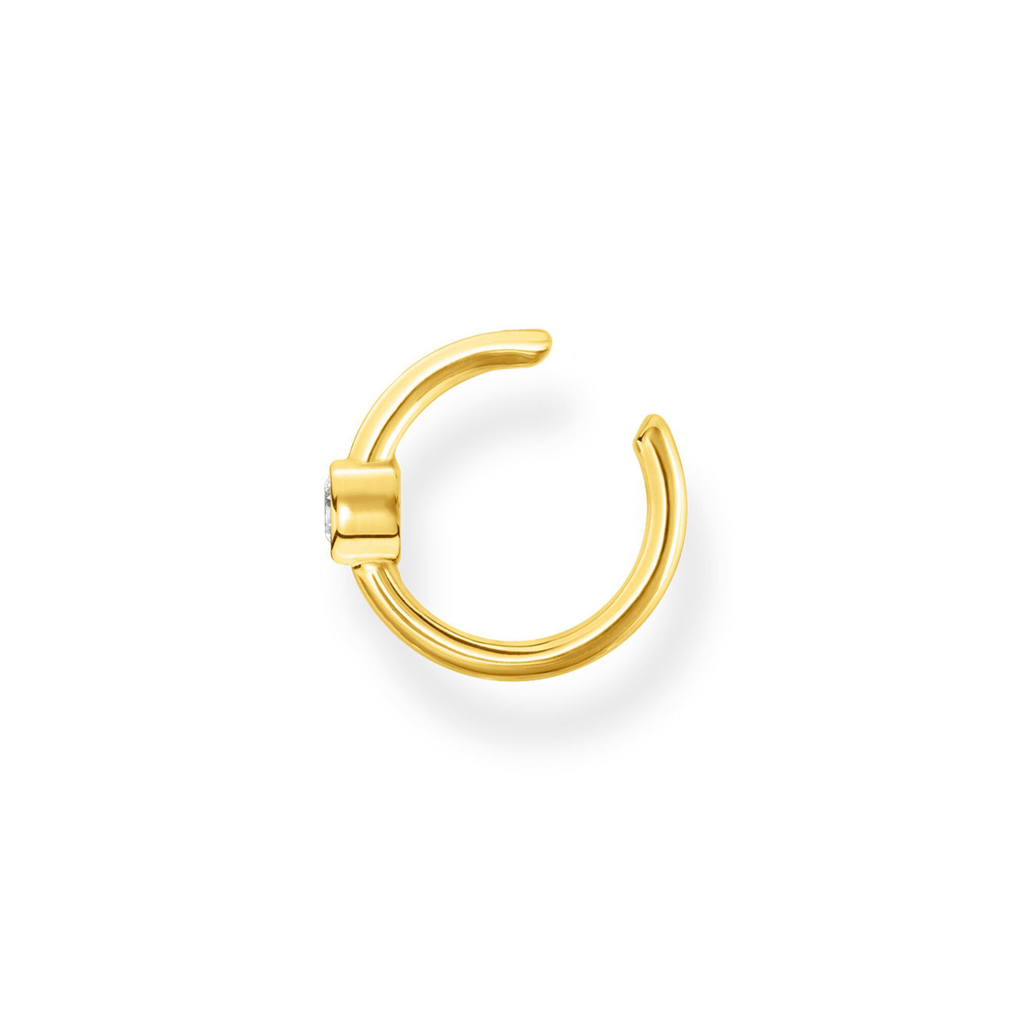 Picture of Gold Ear Cuff