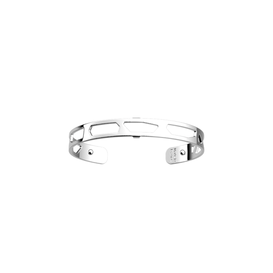 Picture of Girafe bracelet 8 mm Silver finish