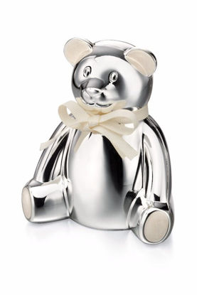 Picture of Teddy Bear Money Box