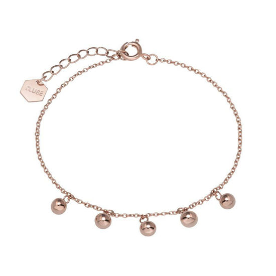 Picture of Rose Gold Chain Bracelet