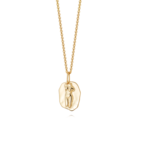 Picture of Aphrodite Vita Gold Necklace