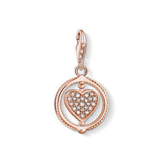 Picture of CHARM PENDANT HEART