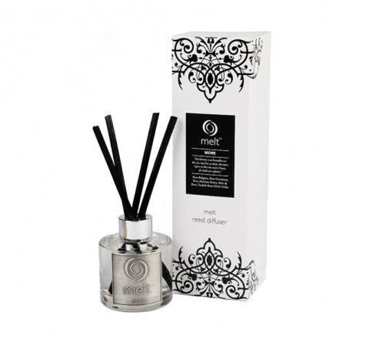 Picture of Aubergine Reed Diffuser