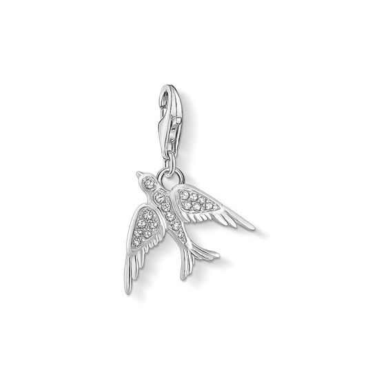 Picture of Swallow Bird Charm